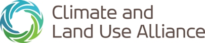 Climate and Land Use Alliance Logo